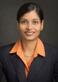 Top Rated Intellectual Property Attorney in New York, NY : Padmaja Chinta
