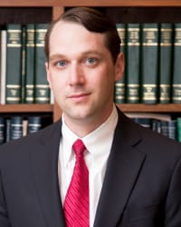 Top Rated Personal Injury Attorney in Saint Johnsbury, VT : Daniel McCabe