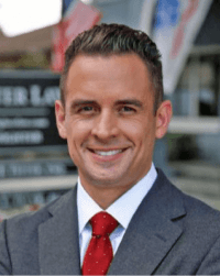 Top Rated Personal Injury Attorney in Orlando, FL : Thomas Bert Feiter