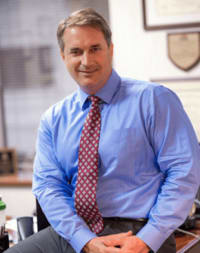 Top Rated Personal Injury Attorney in Jacksonville, FL : Matthew N. Posgay