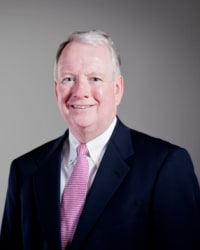 Top Rated Business Litigation Attorney in Raleigh, NC : Reginald B. Gillespie, Jr.