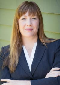 Top Rated Personal Injury Attorney in Portland, OR : Elizabeth E. Welch
