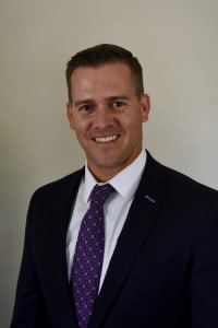Top Rated Family Law Attorney in Newburgh, IN : Jonathan M. Young