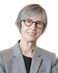 Photo of Elizabeth J. Cabraser