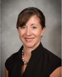 Photo of Elizabeth A. Tellessen