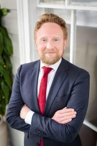Top Rated General Litigation Attorney in New Orleans, LA : Jacob K. Weixler