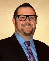 Top Rated Personal Injury Attorney in Las Vegas, NV : Justin Randall