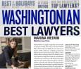 Top Rated Criminal Defense Attorney in Alexandria, VA : Marina Medvin