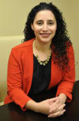 Top Rated Adoption Attorney in Clayton, MO : Jillian A. Wood