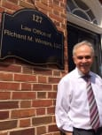 Top Rated Custody & Visitation Attorney in Frederick, MD : Richard M. Winters