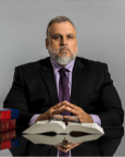 Top Rated Criminal Defense Attorney - Paul Ramos