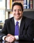 Top Rated Asbestos Attorney - Dan Brown