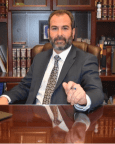 Top Rated Trucking Accidents Attorney - Birk Baumgartner