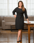 Top Rated Child Support Attorney in Dallas, TX : Katie L. Lewis