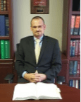 Top Rated Domestic Violence Attorney in Naperville, IL : Darran M. Barhaugh