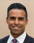 Top Rated Custody & Visitation Attorney in New York, NY : Ankit Kapoor