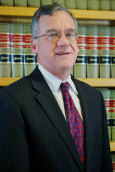 Top Rated Personal Injury - Defense Attorney - Thomas William Lyons, III