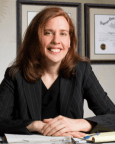 Top Rated Custody & Visitation Attorney in Greensburg, PA : Jessica L. Rafferty