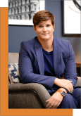 Top Rated Divorce Attorney in Fulton, MD : Emily Russell