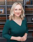 Top Rated Workers' Compensation Attorney in Sacramento, CA : Ilona Manzyuk