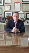 Top Rated Business & Corporate Attorney in Bowling Green, KY : Matthew J. Baker