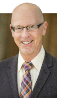 Top Rated Personal Injury Attorney - Stephen Wahlberg