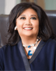 Top Rated Car Accident Attorney in Los Angeles, CA : Deborah Chang
