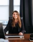 Top Rated Custody & Visitation Attorney in Buffalo, NY : Ashlea L. Palladino