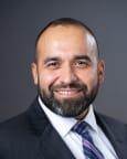 Top Rated Custody & Visitation Attorney in San Antonio, TX : Carlos G. Quintana