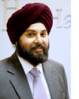 Top Rated Trucking Accidents Attorney in Reston, VA : Gobind S. Sethi