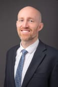 Top Rated Personal Injury Attorney in Salt Lake City, UT : Eric Olson
