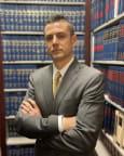 Top Rated Premises Liability - Plaintiff Attorney in Exton, PA : Joshua Tebay