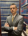 Top Rated Personal Injury Attorney in Exton, PA : Joshua Tebay