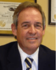 Top Rated Personal Injury Attorney in El Paso, TX : Robert C. Trenchard, Jr.