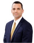 Top Rated Medical Malpractice Attorney in Pittsburgh, PA : Brendan B. Lupetin