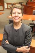 Top Rated White Collar Crimes Attorney in Decatur, GA : Lynne Borsuk