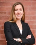 Top Rated Personal Injury Attorney in East Greenwich, RI : Stefanie A. Murphy