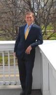 Top Rated Estate & Trust Litigation Attorney in Denver, CO : Keith Gantenbein, Jr.
