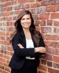 Top Rated Family Law Attorney in Waxhaw, NC : Anna Blood