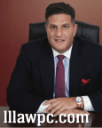 Top Rated Medical Malpractice Attorney in New York, NY : Lambros Y. Lambrou