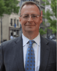 Top Rated Civil Litigation Attorney in Louisville, KY : Clark C. Johnson