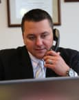 Top Rated Personal Injury Attorney in Columbus, OH : Gordon D. Evans, II