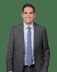 Top Rated Wrongful Death Attorney in Philadelphia, PA : Benjamin J. Baer