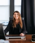 Top Rated Child Support Attorney in Buffalo, NY : Ashlea L. Palladino