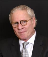 Photo of D. Carl Lustig, III