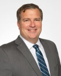 Photo of Christopher R. LeClerc