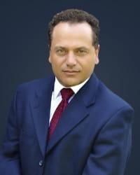 Photo of Charles J. Argento