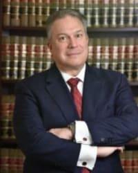 Photo of Philip J. Rizzuto