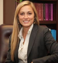 Top Rated Personal Injury Attorney in Saint Louis, MO : Katie A. Hubbard