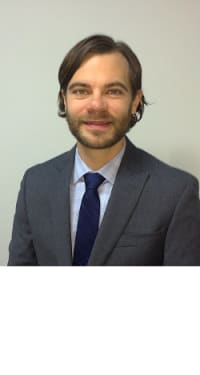 Top Rated Workers' Compensation Attorney in Richmond, VA : Daniel Renfro